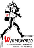 Water World-Logo