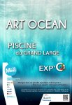 Art Ocean Exp'O - 2015 affiche officielle {JPEG}