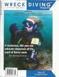 Wreck Diving magazine 35 {JPEG}