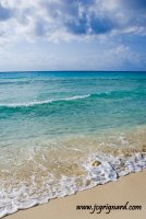 Dream beach - jcg © 2012