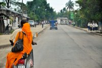 On the way to Stone Town - JCG © 2011