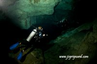Cenote flight - jcg © 2012
